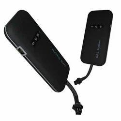 Moto GPS Tracker