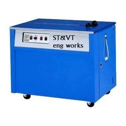 Taiwan Single Phase Strapping Machine Table Top ST & VT 101 H