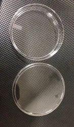 Plastic Petri Dish Sterile and Gamma