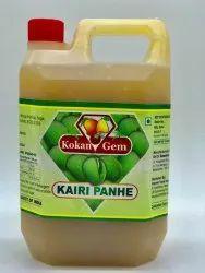 Green Kokan Gem Kairi Panhe, Packaging Size: 1000 mL