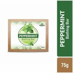 Peppermint Bathing Bar