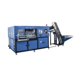 Fully Automatic Pet Blow Molding Machine(2 cavity)with loader
