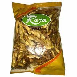 Jack Fruit Chips, Pack Size: 500 G