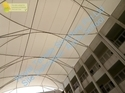 Tensile Membrane Structure Shade