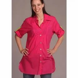 Rayon Ladies Shirt