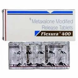 Metaxalone Modified Release Tablets