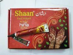 Fast Henna Cone