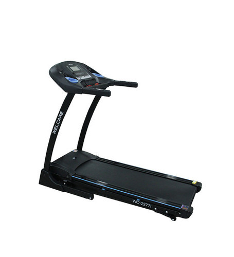 Motorized Treadmill Wc2288I