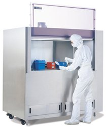 Wet Processing Cabinet