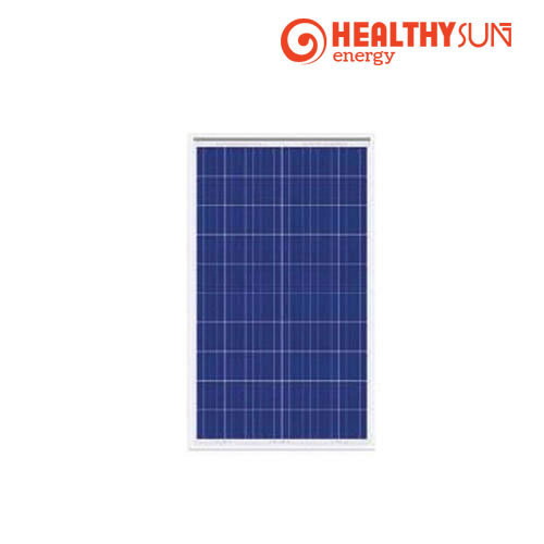 1 10 W Vikram Solar Panel 12 V Rs 29 Watt Healthysun