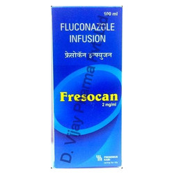Fresocan Injection