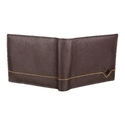 Mens Brown Stylish Leather Wallet