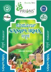 Organic Fertilizer Powder With O Forms