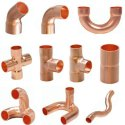 Copper Pipe Fittings