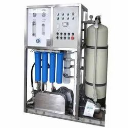 Alef Technologies RO Seawater Desalination Plant for Drinking