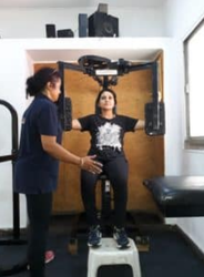 Weight Maintain Training Service