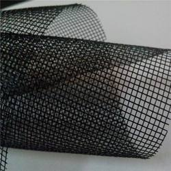 Black Coated SS Wire Mesh