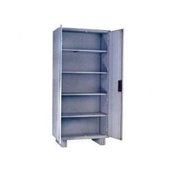 Office Storewell Cupboard