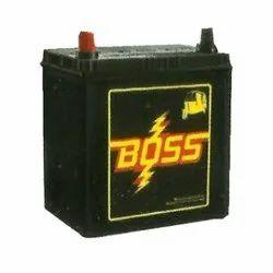 Car Exide 60Ah Automotive (BOSS) FBS0-BOSS 60L