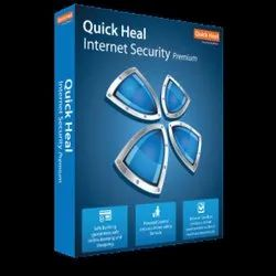 Quick Heal Internet Security 1 User 1 Year, Win7 And Above