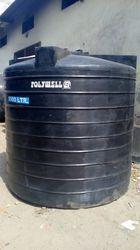 5000 Liter ISI Marked Water Storage Tank