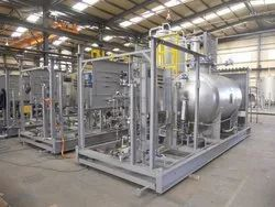 Equipment Skid