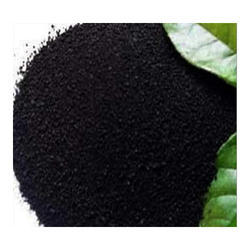 Bentonite Black Granules, Packaging Type: Plastic Bag