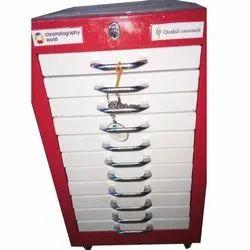 HPLC Column Storage Cabinet - 100 Column
