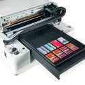 Photo Album Printing Machine