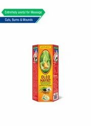 25 ml Looloo Oleo Hayat Herbal Massage Oil