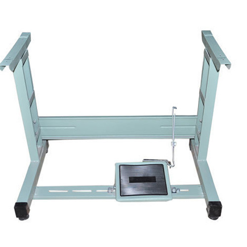 Automatic Sewing Machine Table Stand