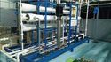 Effluent Treatment Plants With ZLD
