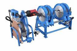 HDPE Manual Welding Machine