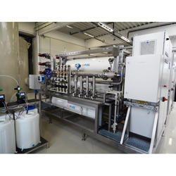 Electro De Ionization Plant