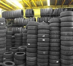 Used Car Tyres/Car Used Tire 215/65R15 215/55R16 215/75r16 from EU Car Tyre