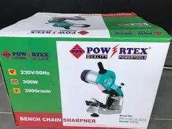 Powertex Power Tools Bench Sharpener Machine, 85w