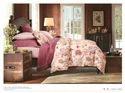 Crispin Bed Sheet Rosepetal