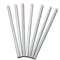 White Raw Pencil