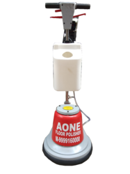 2.5 Hp Motor AONE Floor Polishing Machine, Automatic Grade: Fully-automatic
