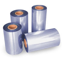 P.V.C. Heat Shrink Film