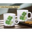 Coffee Mug Cylinder Regular