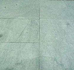 Silver Grey Slate Tiles