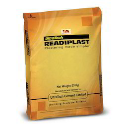 Ultratech Readiplast Plastering Powder