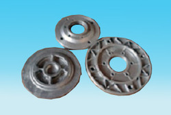 Aluminium Gravity Die Casting with Permanent Mould