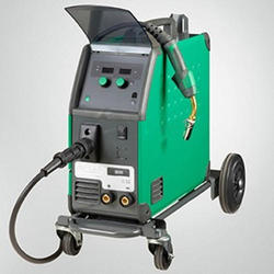Omega 300 Welding Machine