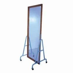 Mirror Stand For Exerciser Therapy