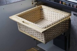 PFS-134 Wicker Basket