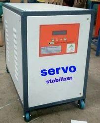 Three Phase Servo Stablizer