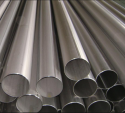 Seamless Stainless Steel  Tube TP304/304L/304H