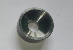 CNC Precision Machined Components
